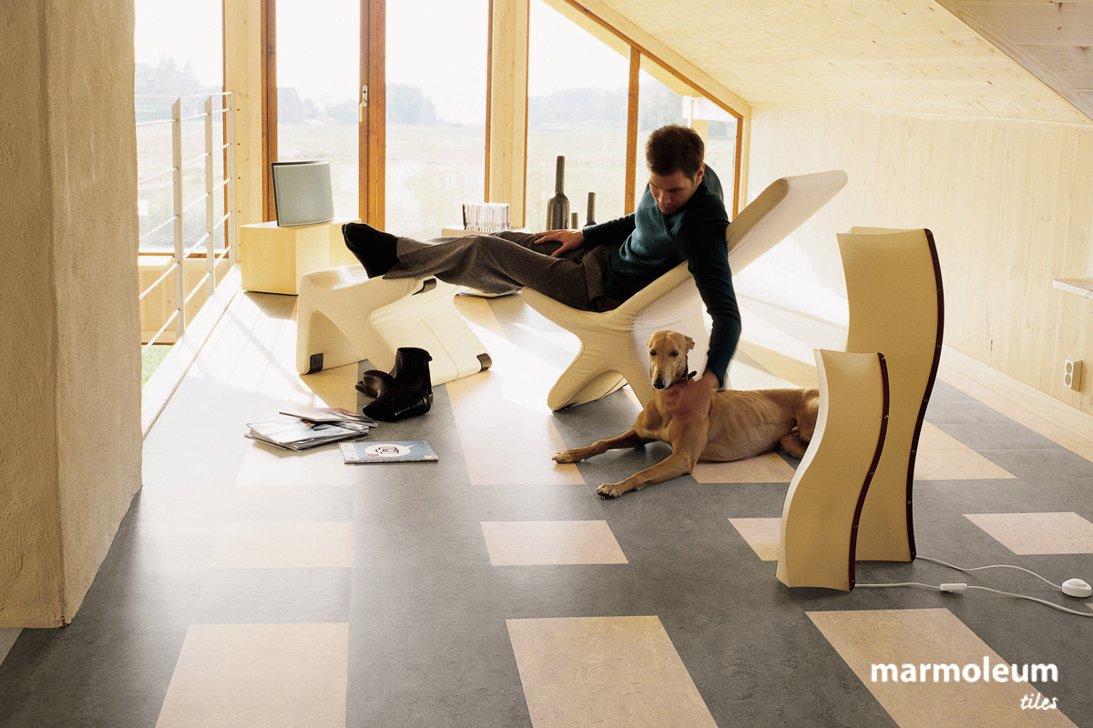 The Pros And Cons Of Mamoleum Flooring Glenearn Flooring
