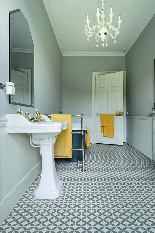Vinyl Flooring The Perfect Flooring For Your Home