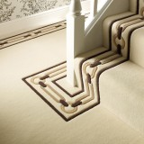 Bespoke Carpet Staircase