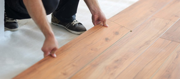 Taking Care Of Laminate Flooring Glenearn Flooring
