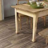 dark wood vinyl flooring
